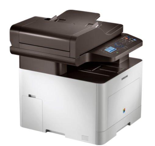 Samsung CLX-6260FR Color Laser Multifunction Printer