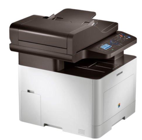 Samsung CLX-6260FW Color Laser Multifunction Printer