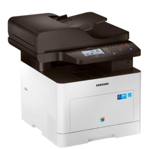 Samsung ProXpress SL-C3060FR Color Laser Multifunction Printer