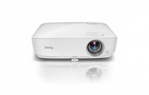 BENQ W1050 DLP, 1080p, 2200Lm, 15.000 : 1, HDMI