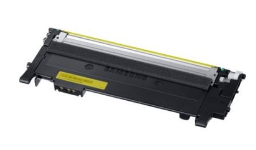 SAMSUNG CLT-Y404S Yellow Toner Cartri