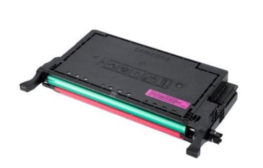 SAMSUNG CLT-M5082S Magenta Toner Crtg