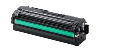SAMSUNG CLT-C506S Cyan Toner Cartridg
