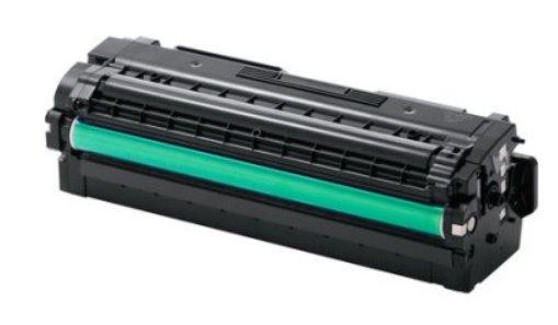 SAMSUNG CLT-M506S Magenta Toner Crtg