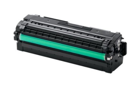 SAMSUNG CLT-Y506S Yellow Toner Cartri
