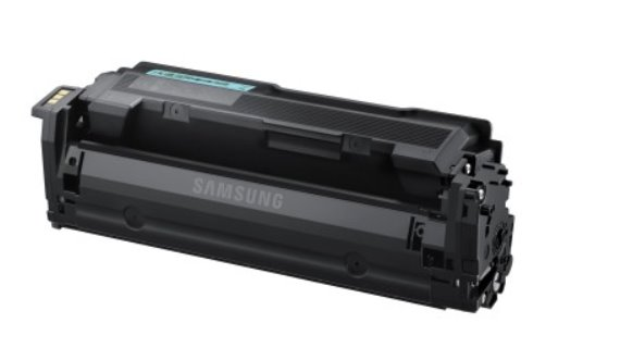 SAMSUNG CLT-C603L High Yield Cyan Toner Cartridge