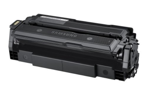 SAMSUNG CLT-K603L High Yield Black Toner Cartridge