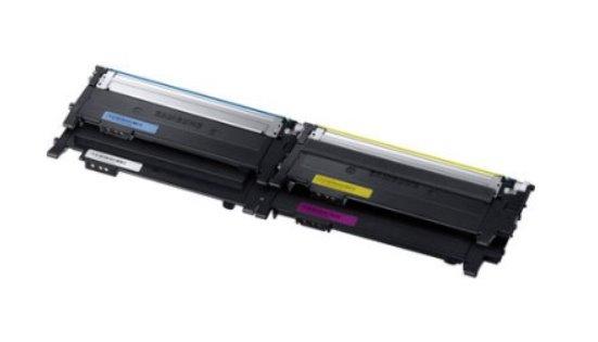 SAMSUNG CLT-P404C 4-pk CYMK Toner Crt