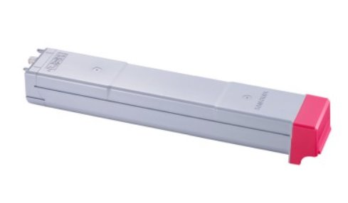 SAMSUNG CLX-M8385A Magenta Toner Crtg