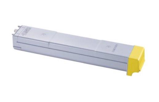 SAMSUNG CLX-Y8385A Yel Toner Cartridg