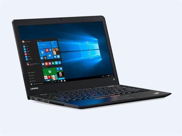 Lenovo TP ThinkPad 13 i3-7100U 2.4GHz 13.3