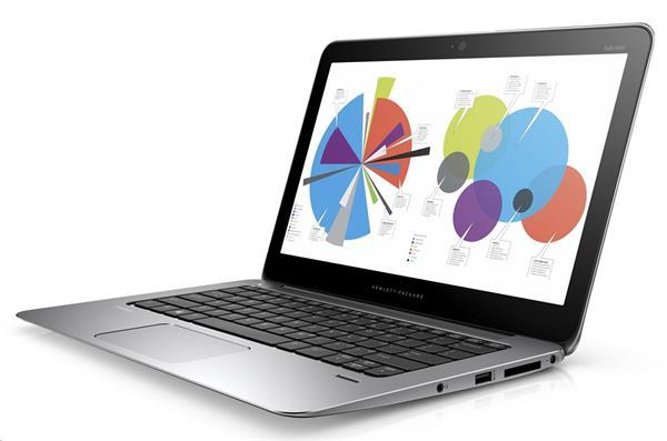 HP EliteBook Folio 1020 G1 SE, M-5Y51, 12.5 QHD, 8GB, SSD 180GB, W8.1Pro-W7Pro, 3Y