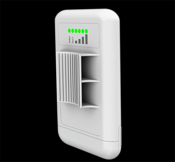 LigoWave LigoDLB 2-9 (AP/client 2,4GHz 9dbi outdoor 300Mbps, PoE)