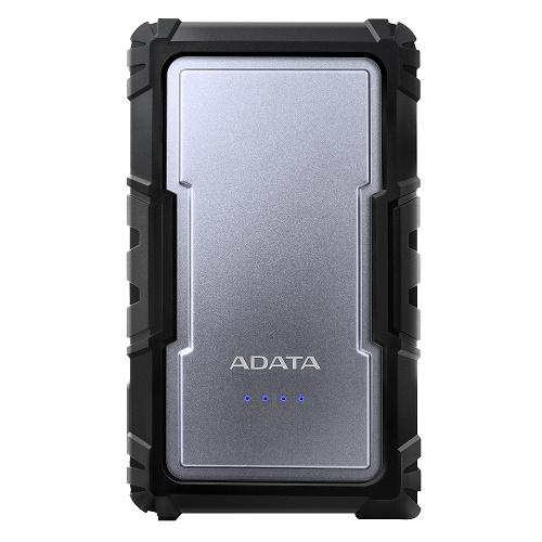 A-DATA Power Bank D16750, 16750mAh, Silver