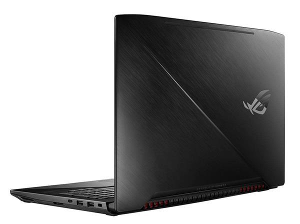 ASUS ROG STRIX GL503VS-EI012T Intel i7-7700HQ 15.6