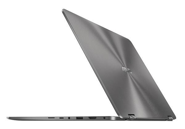 ASUS Zenbook FLIP 14 UX461UA-E1010T Intel i5-8250U 14