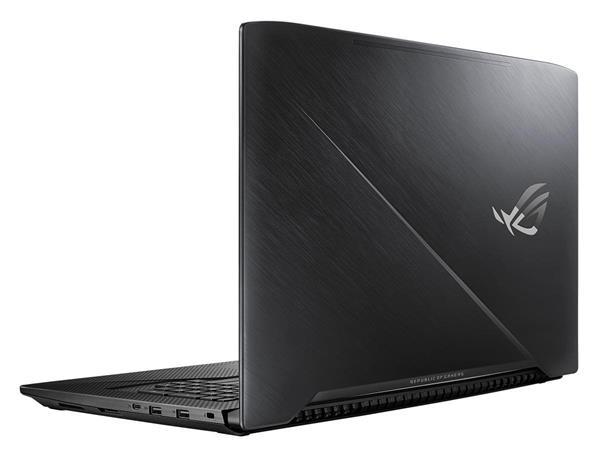 ASUS ROG STRIX GL703VD-GC023T Intel i7-7700HQ 17,3