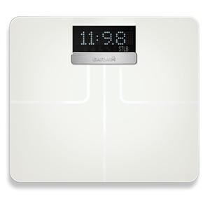 Index Smart váha, White