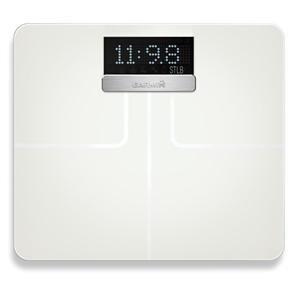 Index Smart váha, White