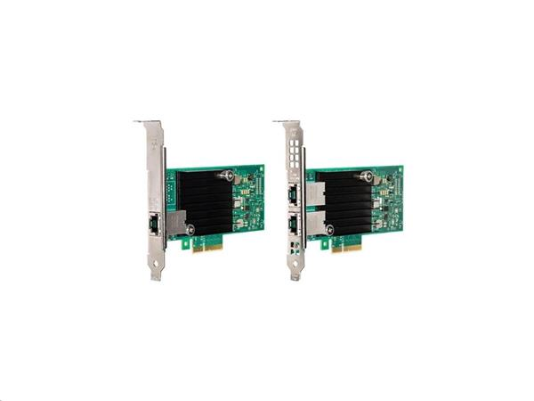 Intel Ethernet Converged Network Adapter X550-T2, bulk