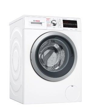 BOSCH_Pracka/susicka kombinacia, max 1500 ot., pranie: 7 kg; pranie + sušenie: 4 kg, A/A, AquaStop, VarioSoft, Seria 6