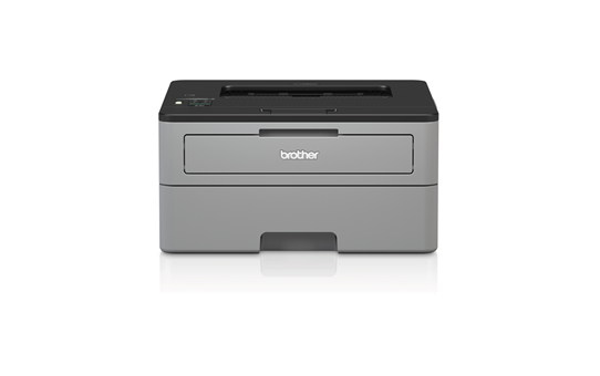 BROTHER HL-L2352DW A4 mono laser, duplex, USB, WiFi