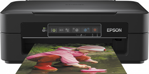 Epson Expression Home XP-245, A4, MFP, WiFi, iPrint + sada atramentov 29