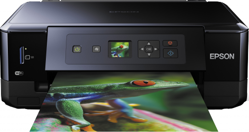 Epson Expression Premium XP-530, A4, All-in-one + sada atramentov 33