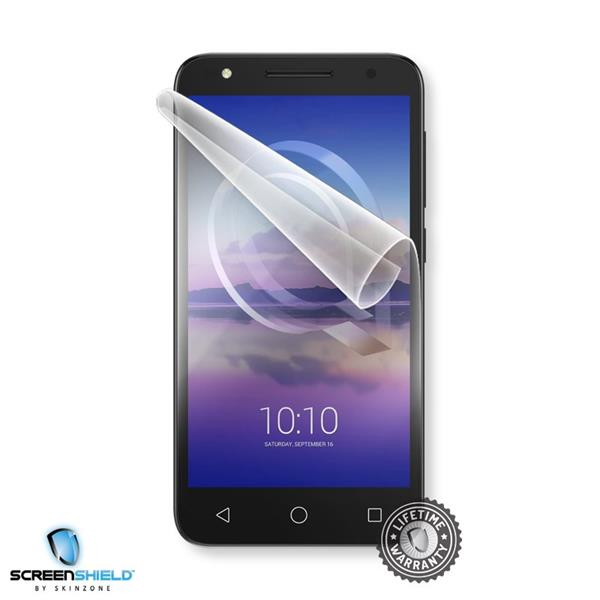 Screenshield ALCATEL 5047U U5 HD Premium - Film for display protection