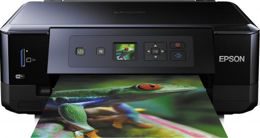 Epson Expression Premium XP-530, A4, All-in-one + sada atramentov 33XL