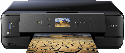 Epson Expression Premium XP-900, A3, All-in-one, foto tlac, potlac CD/DVD, duplex, WiFi, WiFi Direct + atrament 33