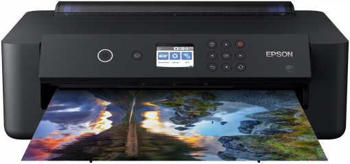 Epson Expression Photo HD XP-15000 A3, foto tlac, potlac CD/DVD, duplex, LAN, WiFi