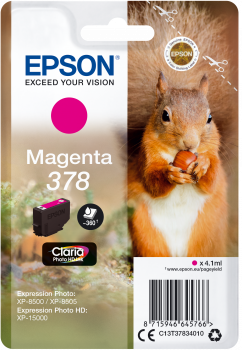 Epson atrament XP-15000 magenta 4.1ml - 360 str.