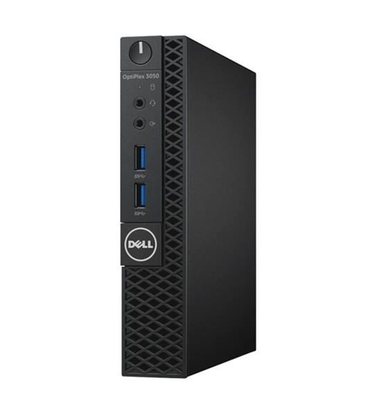 Dell Optiplex 3050 MFF i3-7100T 4GB 128GB SSD WLAN+BT Win10P(64bit) 3y NBD