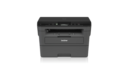BROTHER DCP-L2532DW A4, mono laser MFP, duplex, USB, WiFi