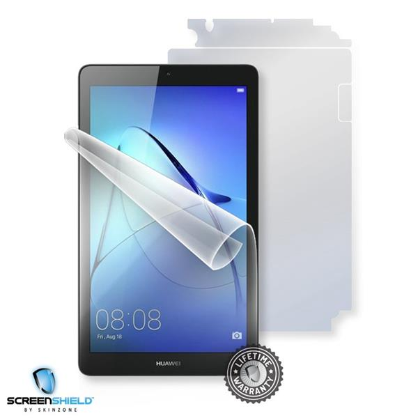 Screenshield HUAWEI MediaPad T3 7.0 - Film for display + body protection