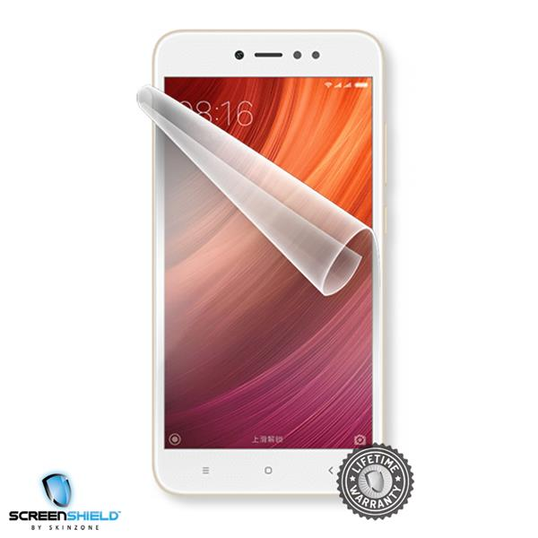 Screenshield XIAOMI RedMi Note 5A Prime - Film for display protection