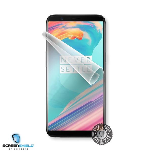 Screenshield ONEPLUS 5T - Film for display protection