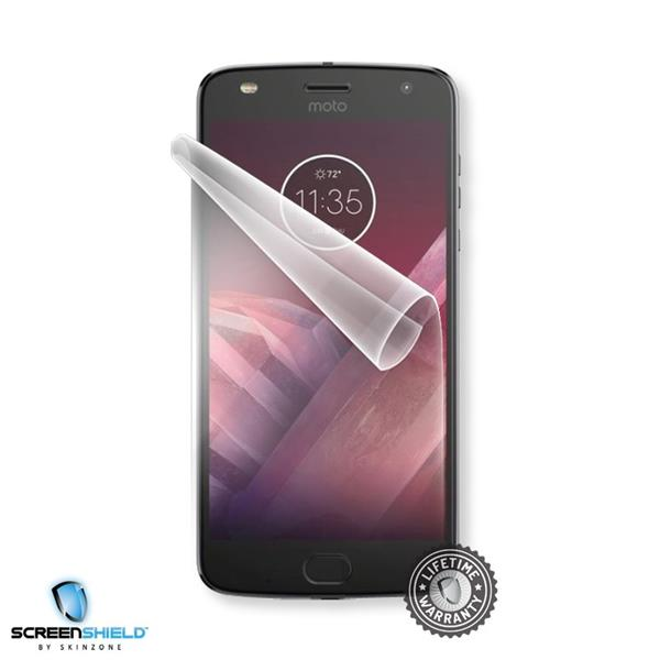 Screenshield MOTOROLA Moto Z2 Play XT1710 - Film for display protection