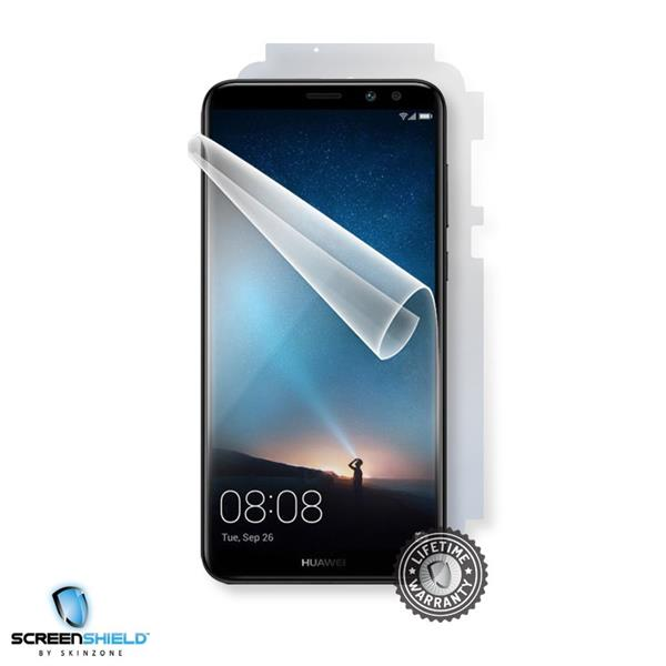 Screenshield HUAWEI Mate 10 Lite - Film for display + body protection