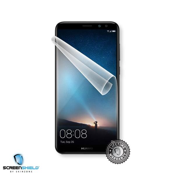 Screenshield HUAWEI Mate 10 Lite - Film for display protection