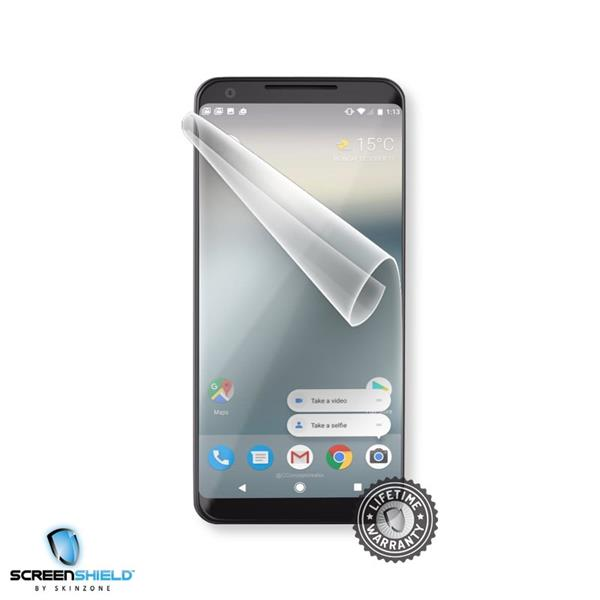 Screenshield GOOGLE Pixel 2 XL - Film for display protection