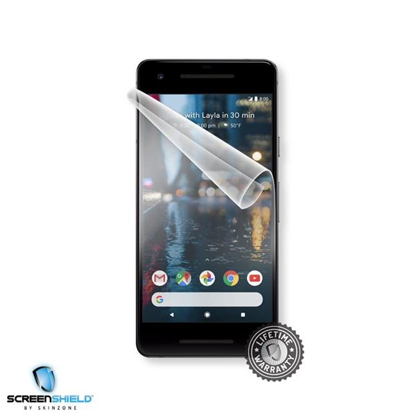 Screenshield GOOGLE Pixel 2 - Film for display protection