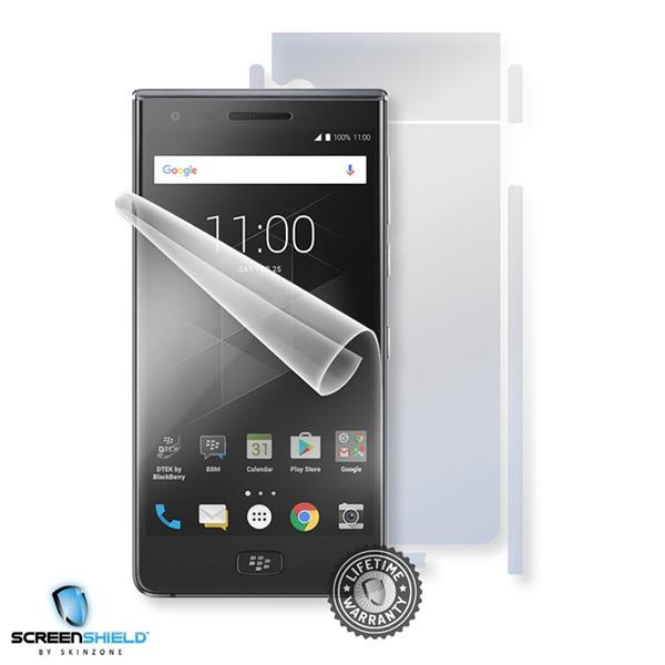 Screenshield BLACKBERRY Motion - Film for display + body protection