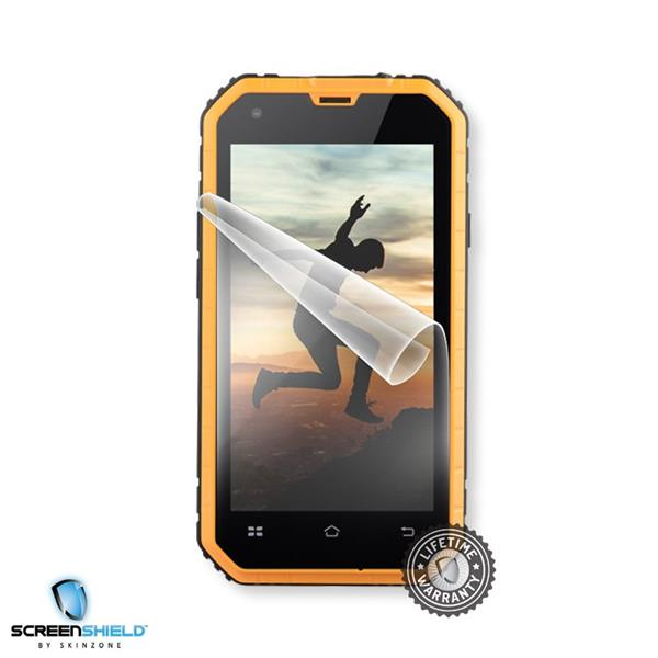 Screenshield ALIGATOR RX460 - Film for display protection