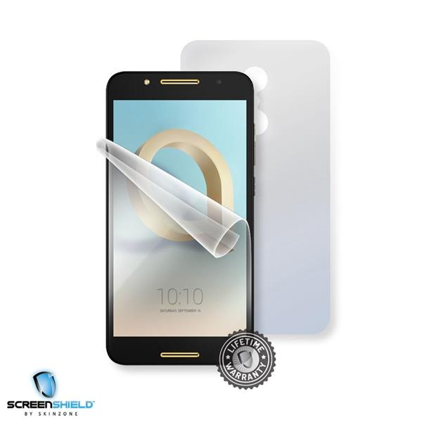 Screenshield ALCATEL 5090Y A7 - Film for display + body protection