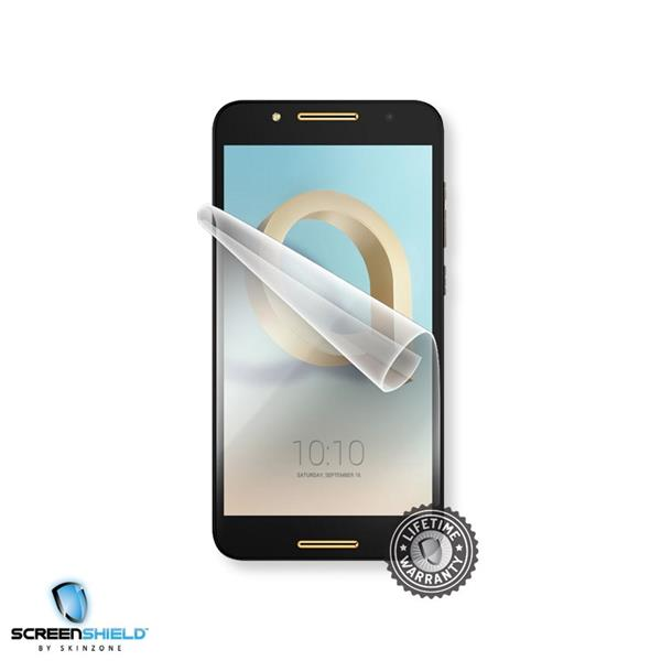 Screenshield ALCATEL 5090Y A7 - Film for display protection