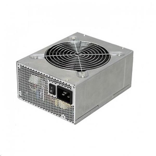 Fortron FSP 1000-50AAG, zdroj 1000W, 80PLUS GOLD modular, 13,5cm fan, bulk