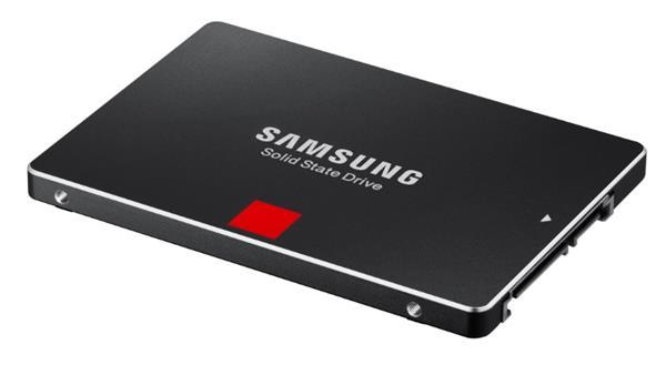 Samsung SSD 860 PRO Series 256GB SATAIII, 2.5', r560MB/s, w530MB/s, 6,8mm