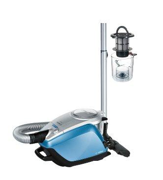 BOSCH_700 W, ProSilence Plus, technológia SensorBagless™ a RotationClean, trieda A energetickej účinnosti, modrá